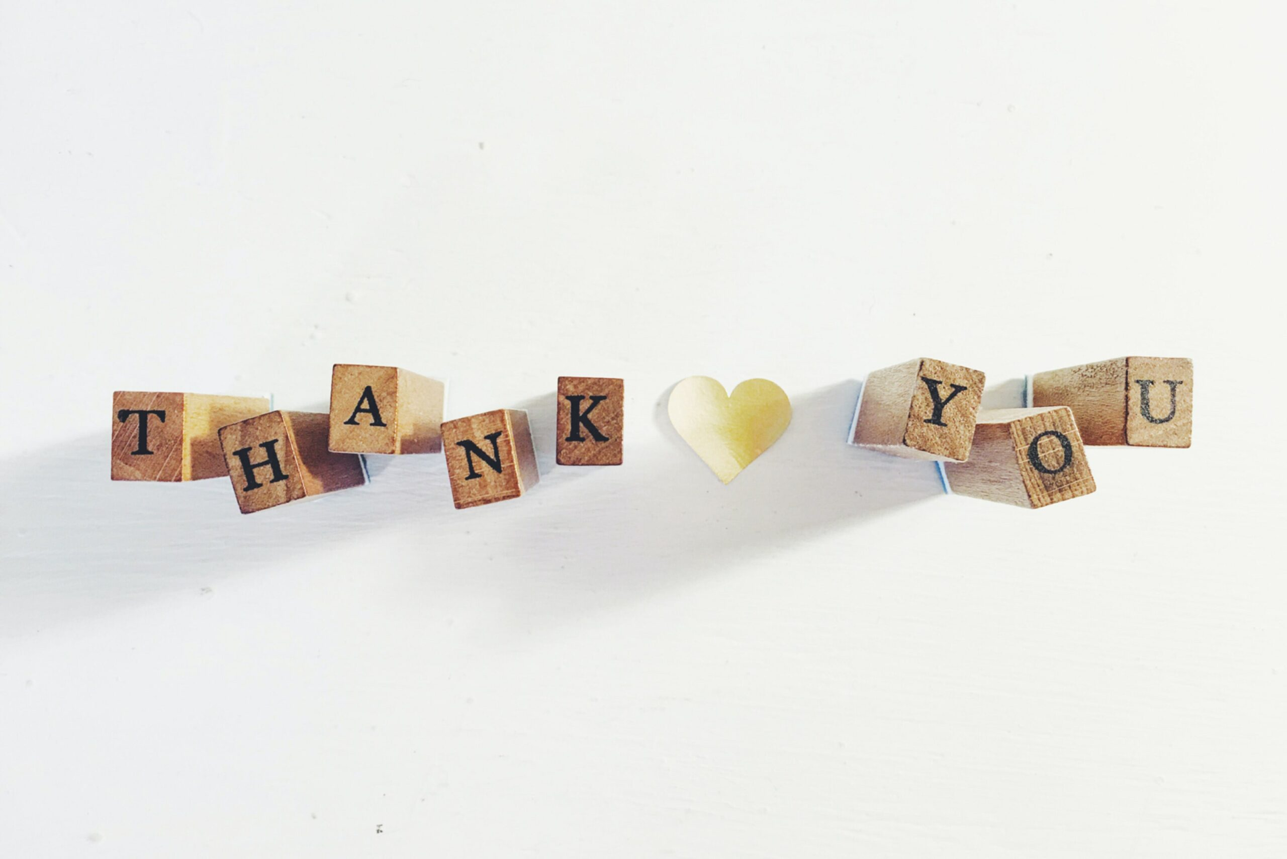 thank you from wildfire